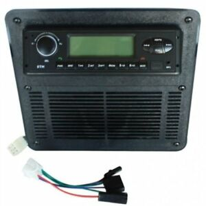 Radio Usb Mp3 Weatherband Bluetooth John Deere 4240 7720 4230 4630 4440 4430