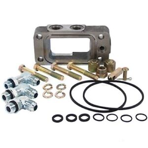Auxiliary Hydraulic Outlet Kit power beyond John Deere 4230 4050 4440 4430