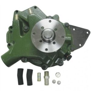 Water Pump John Deere 3050 3350 2955 3155 3255 3055 3650 R31600