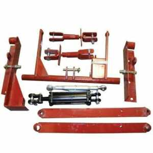 3 Point Hitch Conversion Kit International 400 450 560 M 300 350 460 H Super M