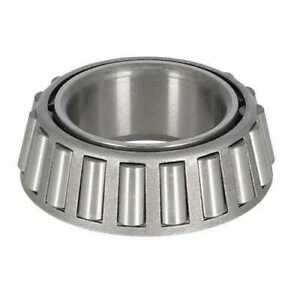 Rear Axle Shaft Bearing Cone Ford Naa 8n 9n 2n Massey Ferguson To30 To20