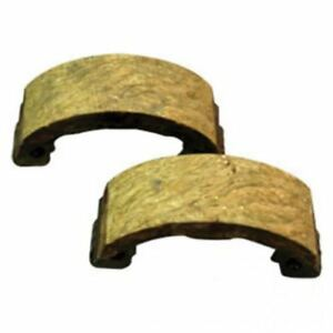 Brake Shoe Set Of Two Kubota B7100 B4200 B1550 B6100 B7200 B5100 B1750 B6200