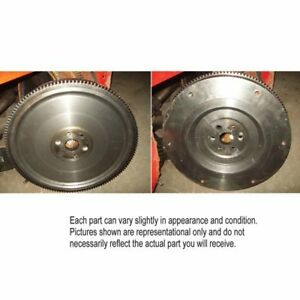 Used Flywheel With Ring Gear Case 2294 2594 2290 2090 2590 2390 2094 Case Ih