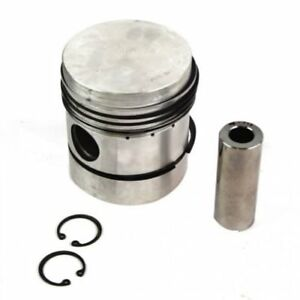 Piston And Rings International 3414 B414 3444 B275 354 Td5 434 2300a 500 201