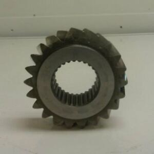 Used Group Shaft Gear John Deere 2955 2550 2950 2155 2755 2355 2940 2555 3140