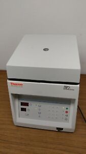 Thermo Scientific Sorvall Cw2 Cell Washing Centrifuge