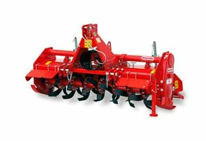 Maschio H 205 81 3pt Rotary Tiller Ships Free To Tx Surrounding States