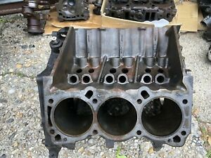 1971 Pontiac 350 Engine Fresh Rebuild