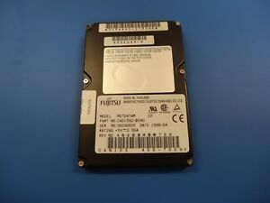 Rohde Schwarz Fsea Fseb Hard Drive With Operating System