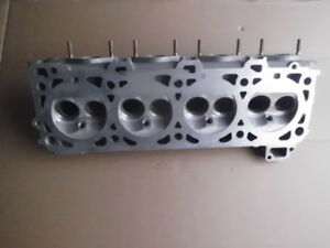 Porsche 944 Cylinder Head New 944 104 303 8r Perfect All Years Normal Aspirated