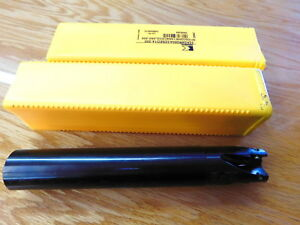Kennametal Indexable End Mill 32a04r050a32sed14 200