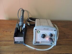 Pace St 65 Soldering Station With Thermopik Sense Temp 2 S n 020 105 d 003 41571