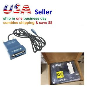 Gpib usb hs Interface Adapter Controller Ieee 488 2 Ni Brand New In Box