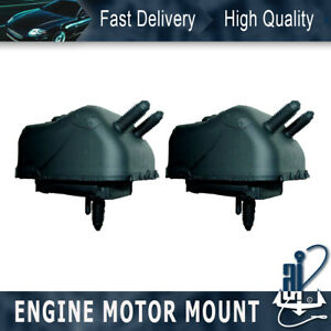 Anchor enging Motor Mount 2pcs For 2005 07 ford ranger 3 0l without Edge rwd
