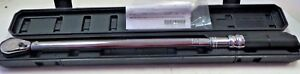 Matco 1 2 Dr 50 250 Ft Lbs Torque Wrench Trc250k