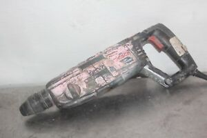 Bosch Hammer Drill Bulldog Sds Plus Model 11255vsr