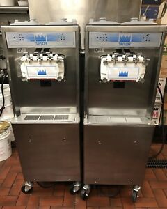 2012 Taylor 794 33 Air Cooled Ice Cream Yogurt Soft Serve Machine 3ph