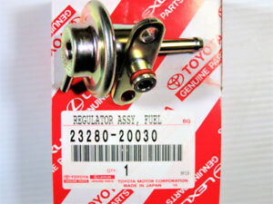 Toyota Oem Fuel Injection Pressure Regulator 2328020030 23280 20030