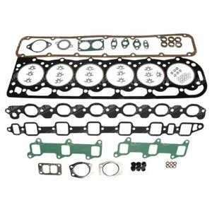 1109 1217 Head Gasket Kit Fits Ford New Holland 8770 9700 Tw10 Tw20 Tw30 Tractor