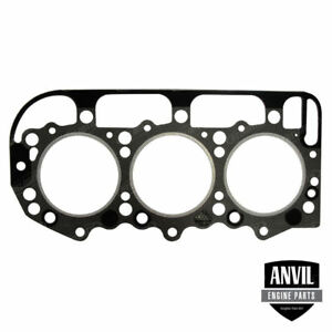Head Gasket Fits 2000 2150 2300 2310 Ford New Holland Tractor 3 Cylinder Diesel