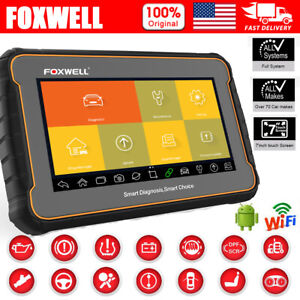 Launch Cr619 Abs Airbag Srs Diagnostic Scan Tool Full Obd2 Functions Code Reader