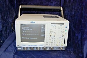 Lecroy Lc534l 1ghz Oscilloscope W 19 Options