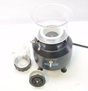 Biospec Bead beater Hamilton Beach Hbb908 Commercial Lab Blender