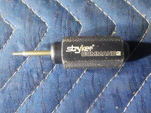 Stryker Command 2 Oscillating Saw Adapter Wrench