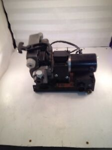 Lincoln Electric Power Feed 10 Robotic Wire Feeder free 2 Ship See Description