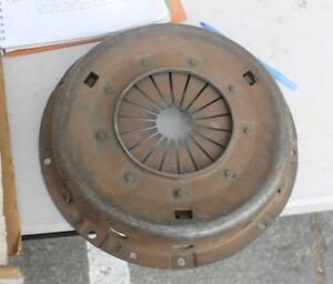 1938 39 1940 42 46 1947 1948 1950 1951 52 1953 Chevy Truck 1043 Gmc Clutch Kit