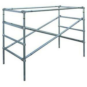 New Scaffolding Wide Span 5 1 2 h Upper Section 8 l