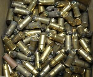 Qty 582 Super X Ramset Rounds Powder Single Load Brown And Green Tips