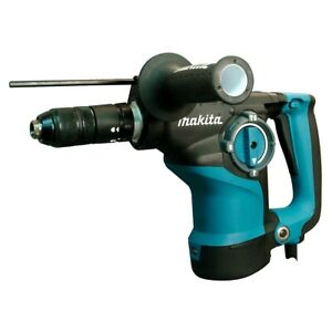 Makita Hr2811f 28mm 1 1 8 Rotary Hammer Drill Sds plus Type 220v