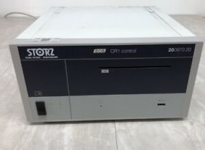 Karl Storz 20097020 Or1 Control Unit Endoscopy 145455