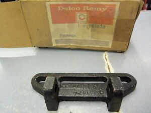 Delco Remy 801670 Generator Mounting Bracket New Nos Free Shipping