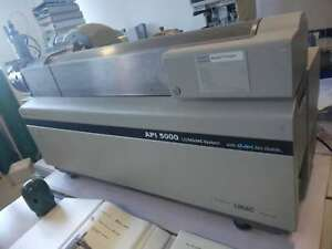 Ab Sciex Api 5000 Lc ms ms
