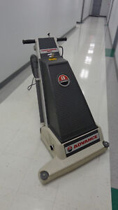Nilfisk Advance Carpetriever 28 Wide Area Commercial Vacuum Reduced