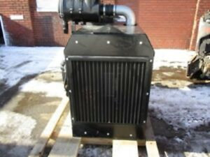 John Deere 4045 Diesel Engine 137hp 0 Miles reman