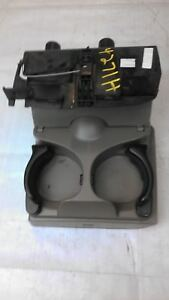 2002 2003 2004 2005 Dodge Ram 1500 2500 3500 Front Dash Taupe Cupholder Clean