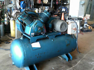 Blue Jack Air Compressor