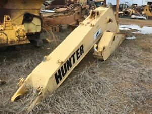 Used 20y 70 46120 Pc200lc 8 Boom