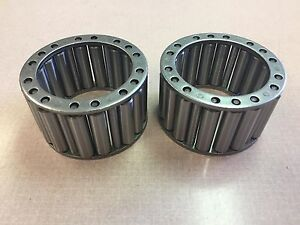 1937 1948 Ford Rear Wheel Bearings Passenger Car And 1937 1947 Pickup Truck