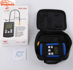 New Auto Spark Plug Tester Spark System Tool Mst1000 For Auto Motors