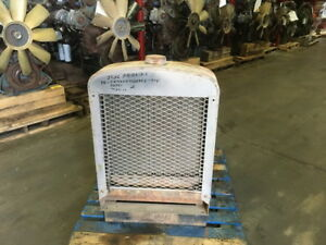 1985 Used Perkins D3 152 Diesel Power Unit All Complete And Run Tested