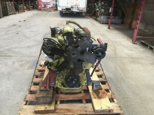 John Deere 4239d Diesel Engine All Complete And Run Tested