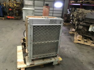 Detroit Diesel 3 53 Power Unit With Hand Clutch Approx 8k Hours All Complete