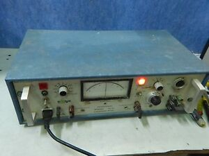 Bank Potentiostat Wenking Lb75l Laboratory Model