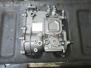 1981 Ford 1710 Tractor Diesel Fuel Injection Injector Pump Free Shipping