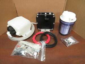 Fuelsaver mpg Hho Dry Cell Kit 6 X 6 7 plate High Quality Hydrogen System