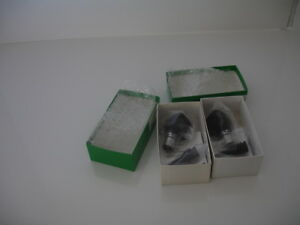 Lot Of 2 Brand New Welch Allyn 25020 3 5v Diag Otoscope